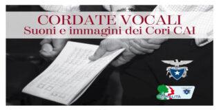 @CAI Cordate Vocali – Suoni e Immagini dei Cori CAI