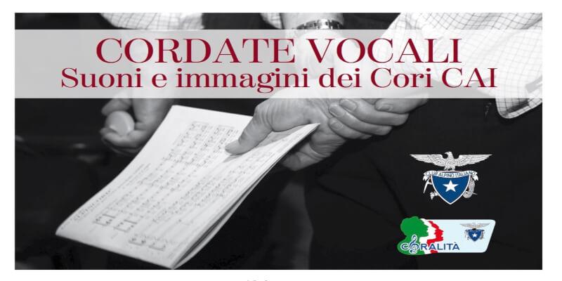 Cordate Vocali Programma incontro26mar2021 Eventi, serate..robe