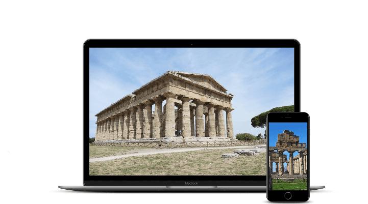 Screenshot 2021 03 17 Tour Virtuale a Paestum martedi 23 marzo alle 2111 Eventi, serate..robe