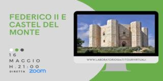 @Castel del Monte online