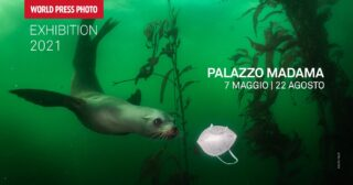 @ La Mostra di Fotogiornalismo 2021