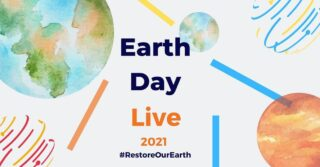 @ Appuntamento con Earth Day Live