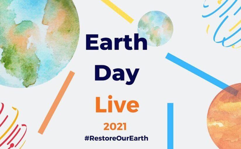 174676927 909863176457763 3349818001697304744 n1 825x510 @ Appuntamento con Earth Day Live