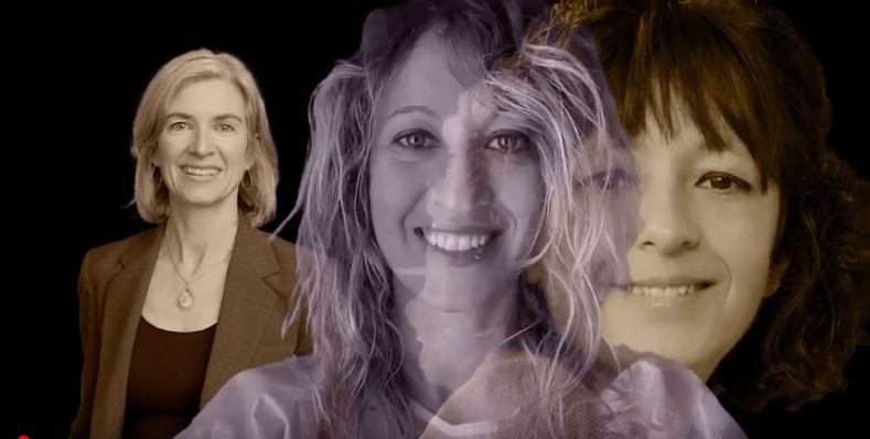 Screenshot 2021 04 01 Introduzione alla video serie Passato presente e futuro delle donne nella scienza 11 #Festival in Rete