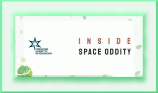 """@ Gioco on line della mostra """"Space Oddity"""""""