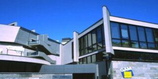 @ GAM di Torino tour virtuale