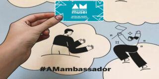 #AMambassador contest