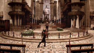 "@ Milano ""Dante in Duomo"""
