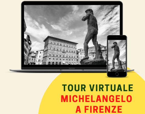 Screenshot 2021 05 06 Tour Virtuale Michelangelo a Firenze Giovedi 13 maggio1 Eventi, serate..robe