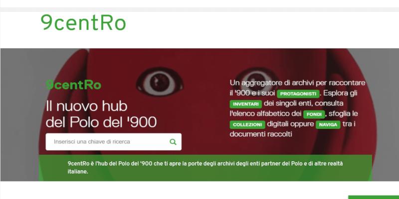 Screenshot 2021 05 30 9centRo Polo del 90021 Eventi, serate..robe