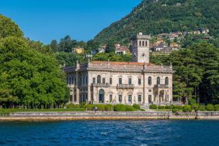 @ Villa Erba virtual tour
