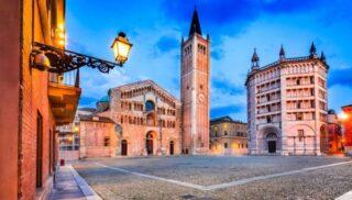 @ Parma tour online