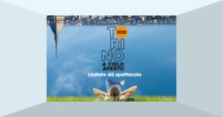 @ Torino a cielo aperto 2021