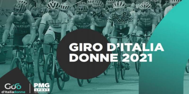 1600x900 1622725923579.Giro dItalia Donne 2021 Logo 660x3304 Eventi, serate..robe
