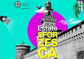Castello Sforzesco Estate