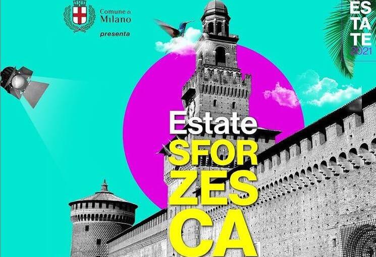 197898379 1580364972158214 6677898139841827141 n 745x510 Castello Sforzesco Estate
