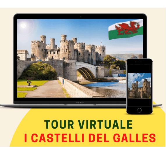Screenshot 2021 06 07 at 15 03 44 Tour Virtuale Castelli e Leggende del Galles1 Eventi, serate..robe