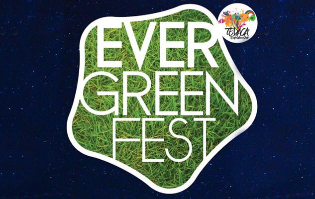 evergreenfest tesoriera 2017 Eventi, serate..robe