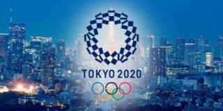 32^ OLIMPIADI TOKYO 2021