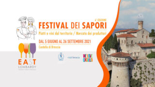 Al Festival dei Sapori in Castello