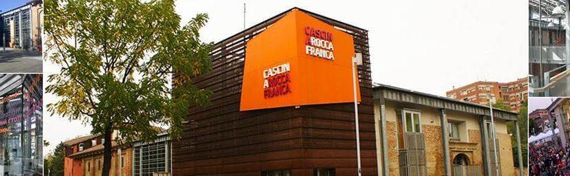Cascina Roccafranca Torinoo