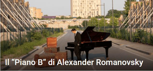 Screenshot 2021 07 04 at 15 39 39 Il Piano B di Alexander Romanovsky Musica Classica e lirica Spettacoli e concerti a ...1 Eventi, serate..robe