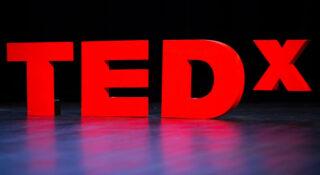 @TEDx ITALIA